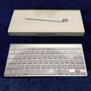 Apple Wireless Keyboard (HOLD)