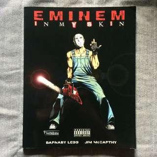 Eminem - In My Skin (Graphic Novel)
