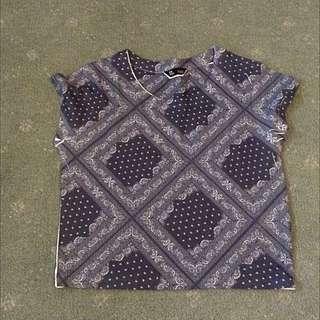 Jay Jays Patterned Shirt