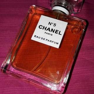 Queen Of Parfume Chanel No.5 Original!!!