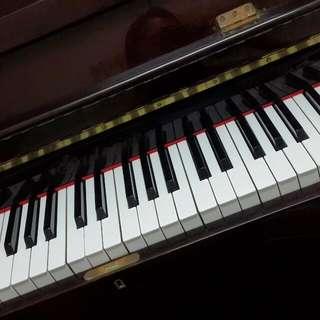 👇降Cadence鋼琴