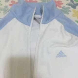Adidas 正貨運動外套