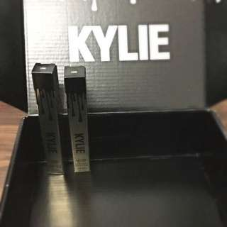 "100% AUTHENTIC KYLIE COSMETICS BY KYLIE JENNER ""LORD"" METAL MATTE"