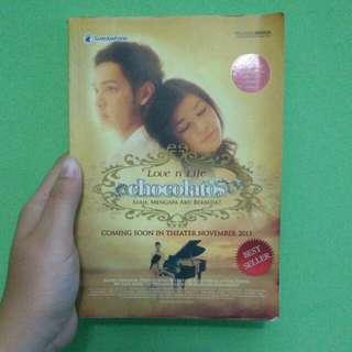 Novel Love N Life