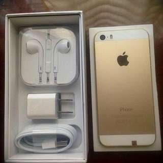 Iphone5s 32gb Gpp