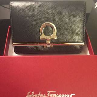 Salvatore Ferragamo Coin Purse