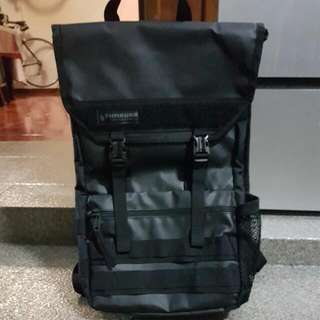 Timbuk2 (rouge) Black