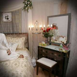 Bridal Room Deco Services