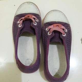 Crocs and Sandals