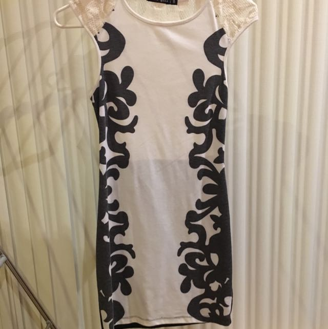 'Alive Girl' Dress