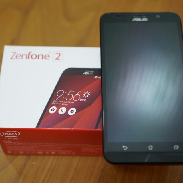Asus Zenfone ZE551ML, 4gb Ram, 32gb