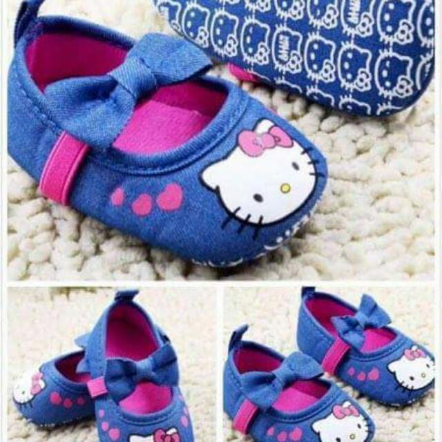 """Baby""""s Shoes"""