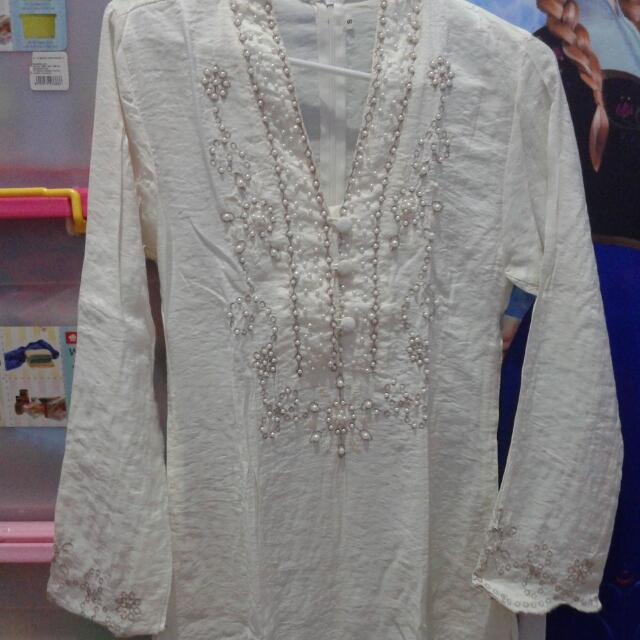 Baju Muslim Dewasa Set No Brand