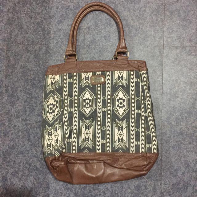 Billabong Tote Bag