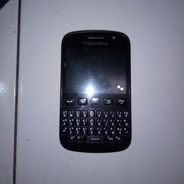 Blackberry Samoa