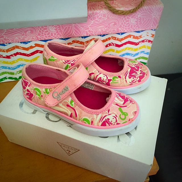 Guess Shoes for Kids