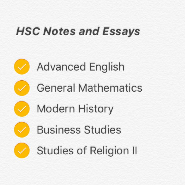 Sample Proposal Essay  Examples Of Thesis Statements For Essays also English Essays For Students Essay Hsc Notes And Essays Textbooks On Carousell With  Sample English Essays