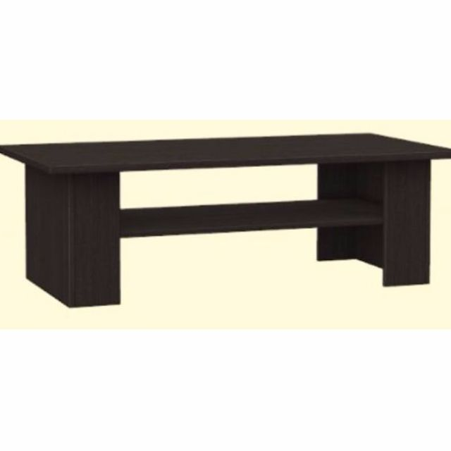 Ikea BENNO Coffee Table blackbrown Good Condition Furniture on