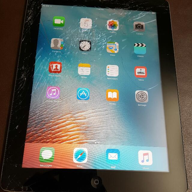 iPad 2 3G+Wifi 32Gb