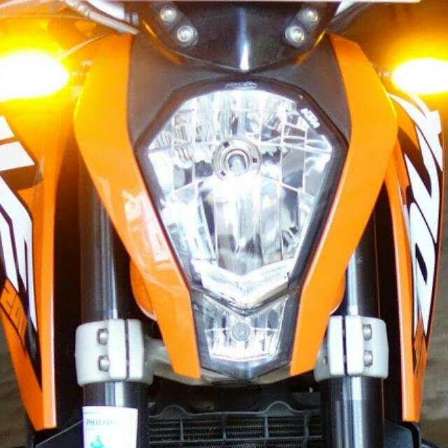 Ktm duke 200390 rc200390 hazard light adapter car accessories ktm duke 200390 rc200390 hazard light adapter car accessories on carousell asfbconference2016 Images