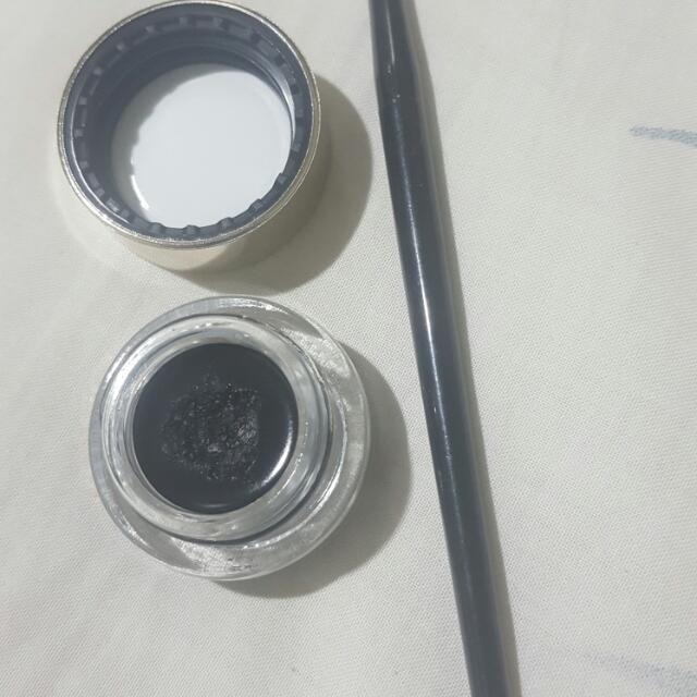 L'oreal Gel Intense 36Hr Eyeliner