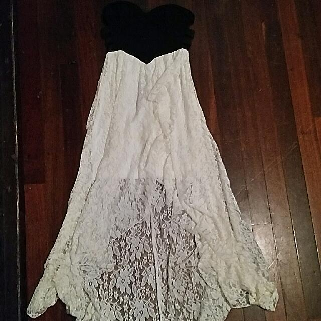 Mooloola Dress