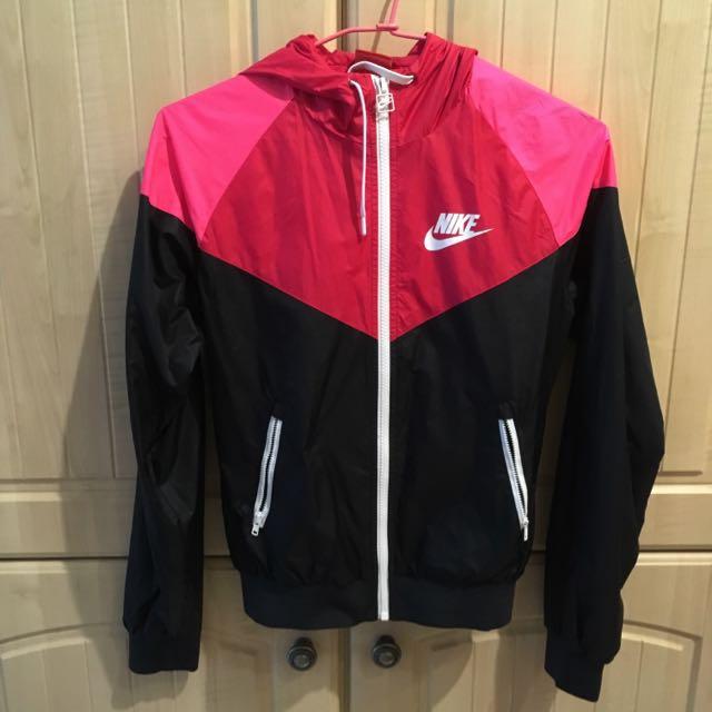 Nike 女裝 外套