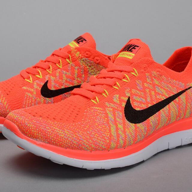 the best attitude 11537 3771d Nike Free Flyknit 4.0 (BRAND NEW!)