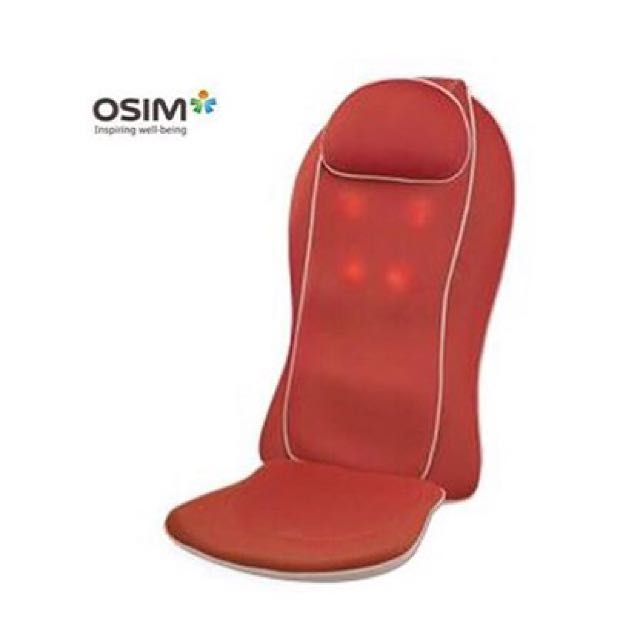 OSIM BACK, SHOULDER, NECK Portable Massager