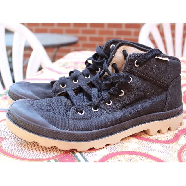 Palladium Shoes size 12.5