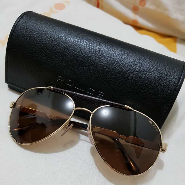 0b11bba7f51a police Brand sunglasses (limited Edition)