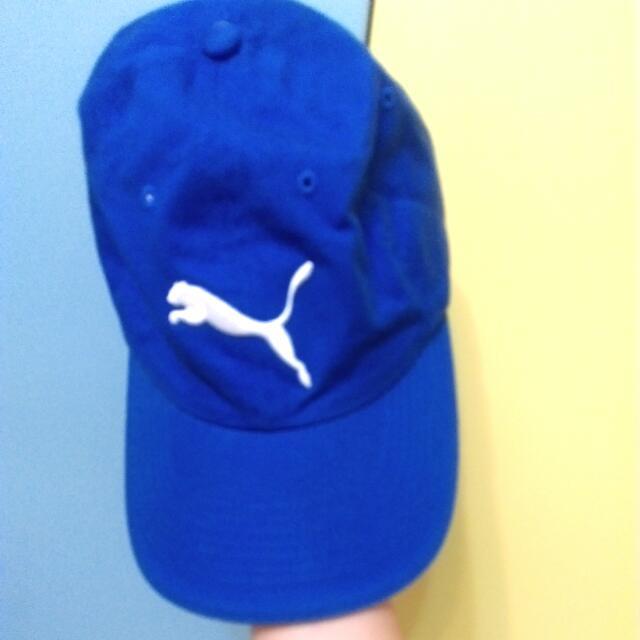 Puma老帽