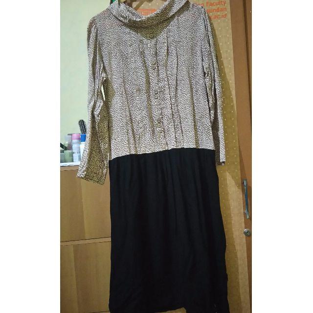 Sale!! Dress + Kemeja