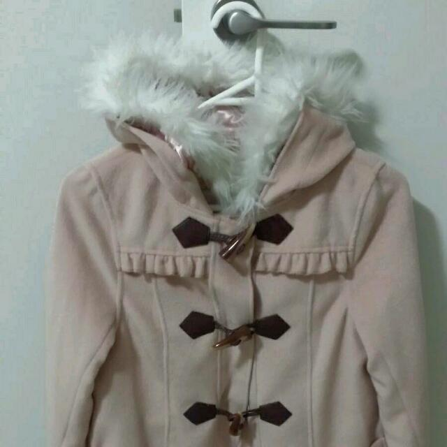 Stunning Winter Jacket Fits AU 8-10
