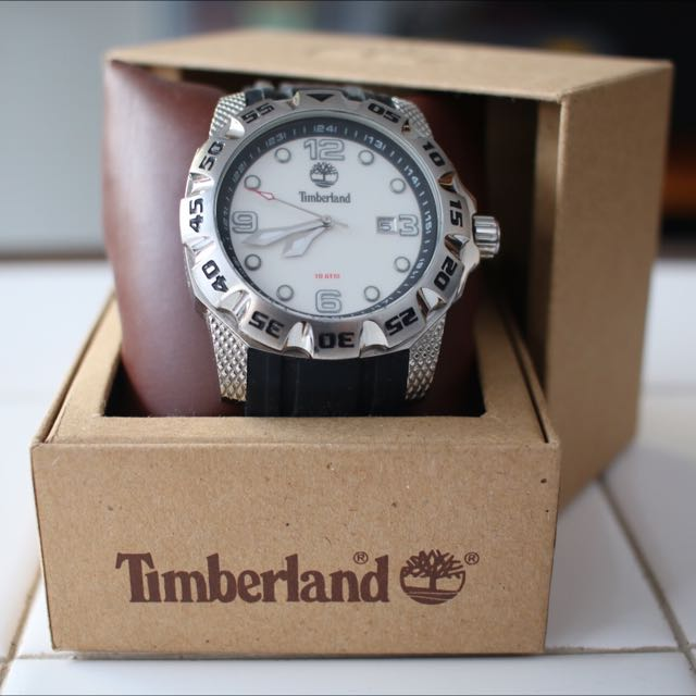 Timberland Dive Watch