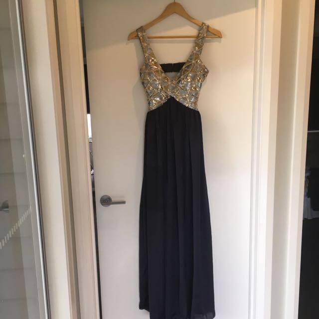 Women's Langham Dress Size 6