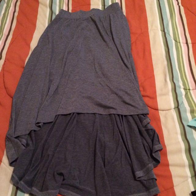 Women's Skirt Size Medium