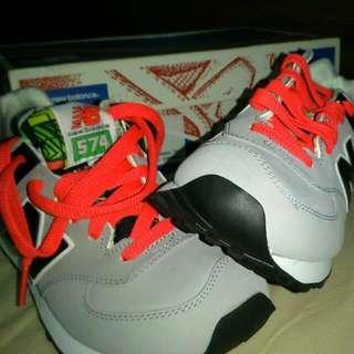 Sepatu Casual New Balance 574 Original