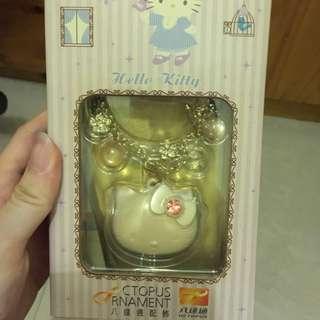 (全新)Hello Kitty 八達通