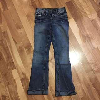 Silver Jeans - Suki Size 26