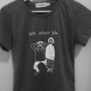 🌞 Cute Print T-Shirt