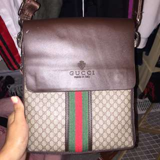 Gucci Side Purse