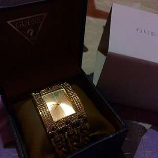 Guess Luxury Women's Watch