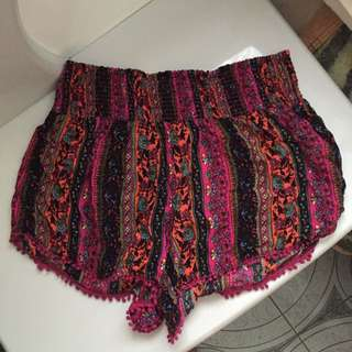 Gypsy Shorts