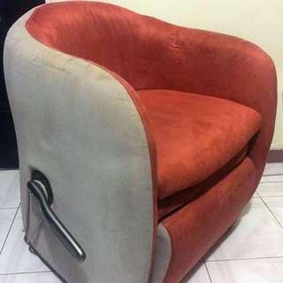OSIM Massage Sofa
