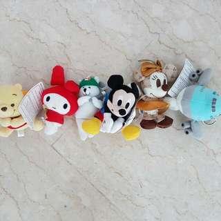 Soft Toys Clearance