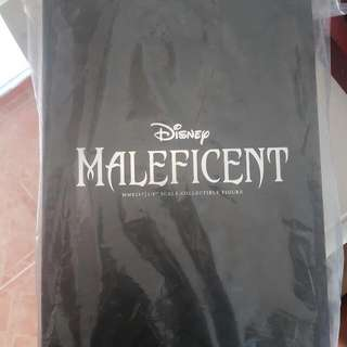 Hot Toys 1/6 Maleficient (MISB)