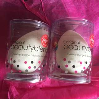 Beauty Blender 白蛋現貨/美國直運正品