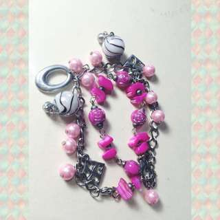 2 CHARMS FOR 40
