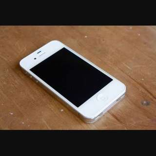 iPhone 4s White PENDING